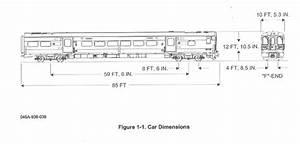 M3  M7 Diagrams - Mta Railroads
