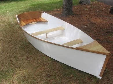 Urban Boat Builders St Paul Mn by Mississippi River Skiff A Handsome 11 Foot Rowboat