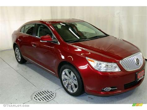 2011 Buick Lacrosse Colors by 2011 Tintcoat Buick Lacrosse Cxl 48925057
