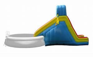 Jeux Gonflable Pour Piscine : toboggan pour piscine hors sol intex les sports extremes ~ Dailycaller-alerts.com Idées de Décoration