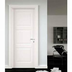 porte interieure discount menuiserie With encadrement de porte interieur