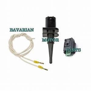 Bmw Ambient Air : bmw outside temp temperature sensor kit w socket plug ~ Jslefanu.com Haus und Dekorationen