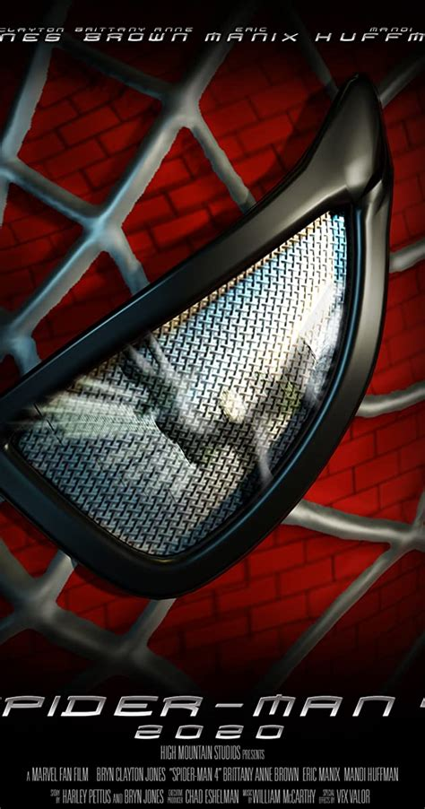 spider man  fan film  news