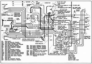 1950 Buick Wiring Diagrams
