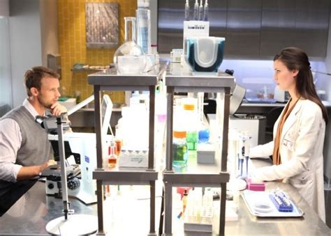 Dr. Robert Chase & Dr. Jessica Adams Images Chase And