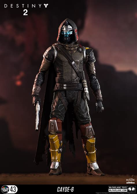 Best Cayde 6 Ideas And Images On Bing Find What Youll Love