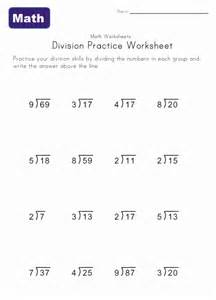 division problems division worksheets with remainders learning station