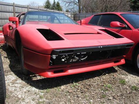 purchase  ferrari  kit  ferrari  gts chassis