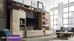 Hülsta Now Time Wohnwand : h lsta now time wohnwand 990009 19 designs ca h181 x b318 x t50 cm ~ Orissabook.com Haus und Dekorationen