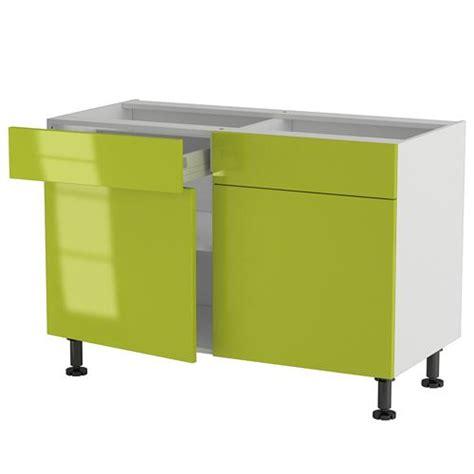 meuble bas cuisine 120 cm pas cher meubles bas de cuisine meuble bas de cuisine 3 portes