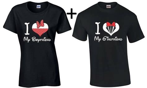couple  shirt  love  girlfriend boyfriend valentines