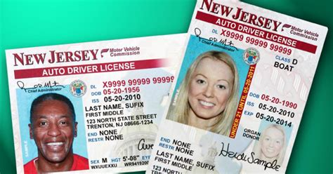Nj Bans Grins In Drivers' Licence Photos