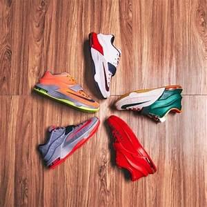 Nike KD 7 - Future Colorways - WearTesters