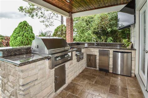 outdoor kitchens houston island outdoor kitchens