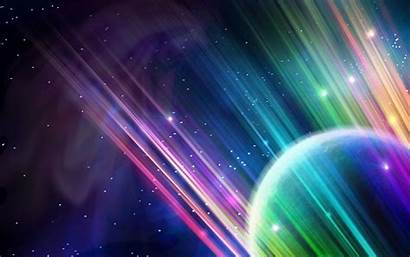 Rainbow Planet Wallpapers