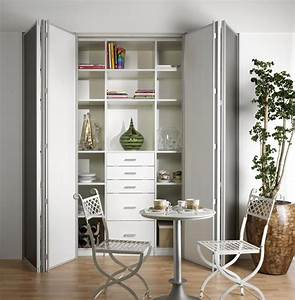 Porte De Placard Pliante : portes accordeons tous les fournisseurs porte pliante ~ Dailycaller-alerts.com Idées de Décoration