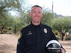 Community Resource Officer | Paradise Valley, AZ ...
