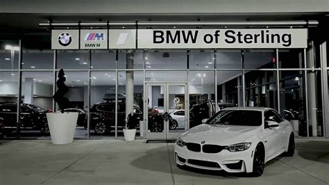 bmw dealerships in virginia bmw of sterling tour