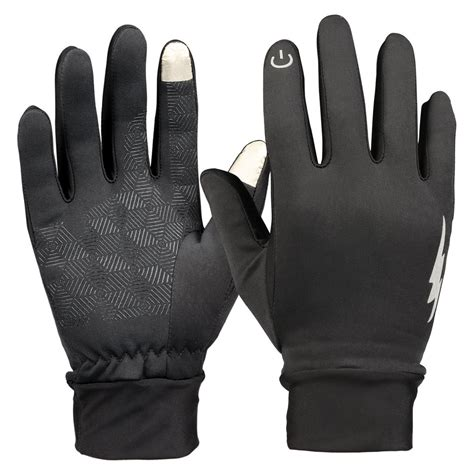 hicool winter smartphone thermal gloves electric socks