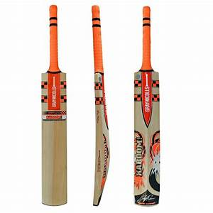 Gray Nicolls Kaboom GN1 English Willow Cricket Bat - Buy ...
