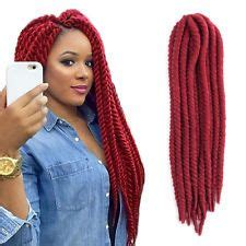 pictures of hair braiding styles 24 quot black wine jumbo braids hair ombre synthetic 1533