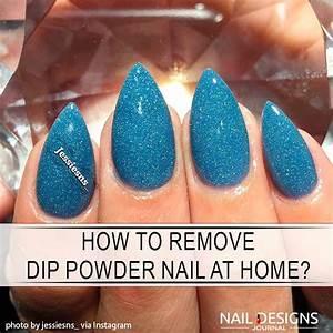 Nail Designs Dip Powder Useful Information On Dip Powder Nails