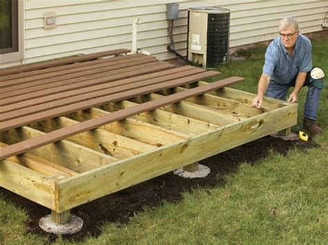 deck plans com deck building plans do yourself pictures to pin on