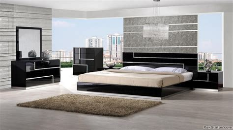 Contemporary home decor, modern bedroom furniture sets