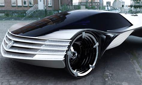 cette voiture peut rouler 100 ans sans plein espace zapping