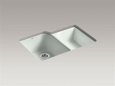 Kohler Executive Chef Sink Stainless Steel by Standard Plumbing Supply Product Kohler K 5931 4u 47