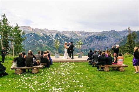stunning scenery  telluride    couple