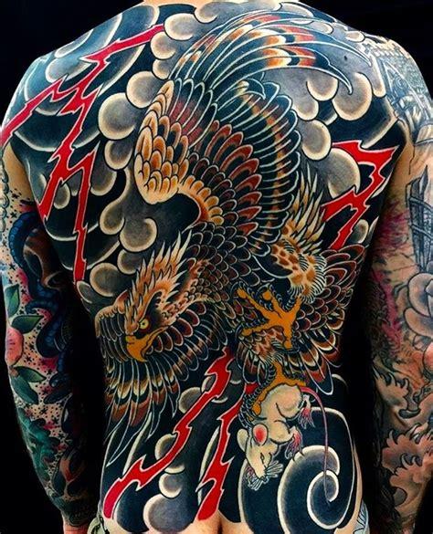 Best 25+ Japanese Back Tattoo Ideas On Pinterest