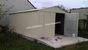Garage Montereau : abris de jardins seine et marne r novation maisons ossature bois agrandissement garage m tal ~ Gottalentnigeria.com Avis de Voitures