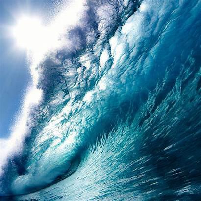 Display Retina Wallpapers Mavericks Desktop Os Ocean