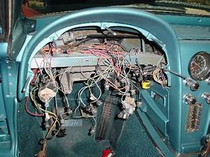 Replacing 1965 Dash Harness - Page 2 - Corvetteforum