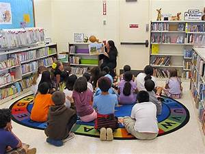 Hawaii State Public Library SystemPreschool Storytime