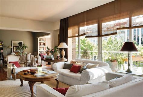 landhausstil wohnzimmer wohnzimmer im landhausstil gestalten 55 gemütliche ideen