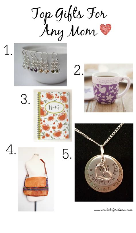 christmas gifts for mom to be what should i buy for