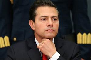 Mexico's president: We reject Trump's border wall