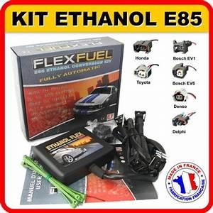 Boitier E85 Avis : kit ethanol e85 4 cylindres pour renault peugeut ford audi citroen 123autos ~ Medecine-chirurgie-esthetiques.com Avis de Voitures