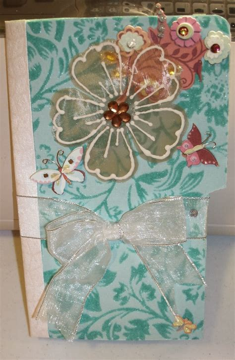 Little This That Pretty File Folder Organizer