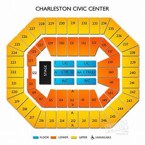 Charleston Civic Center Tickets Charleston Civic Center