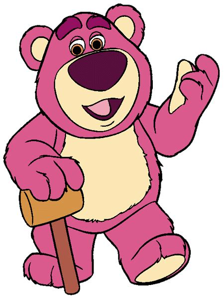 lots  huggin bear khdw kingdom hearts fanon wiki