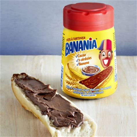 pate a tartiner banania better than peanut butter page 2 neogaf
