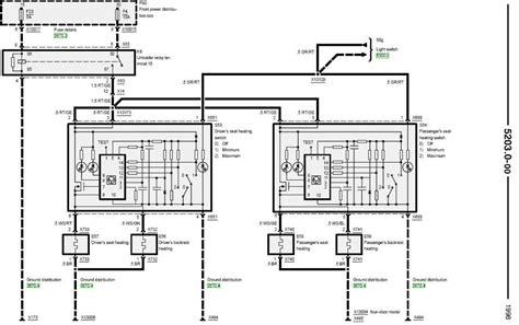 e36 heated seats wiring diagram