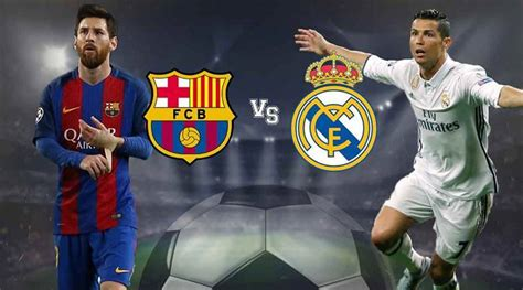 Real Madrid can settle for a draw, but must win for ...