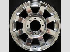 Ford 3759P OEM Wheel 7C3Z1007C 7C341007CA OEM