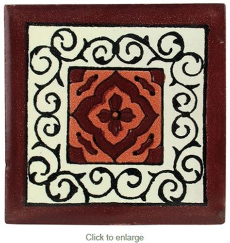Southwest Mexican Tile Tucson by Mexican Talavera Tile Pp2177 15 Handpainted Tiles
