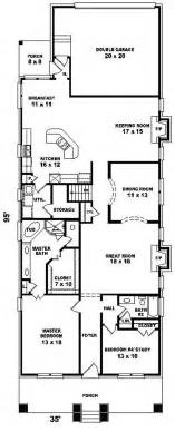 narrow home plans lovely home plans for narrow lots 5 narrow lot lake house floor plans smalltowndjs