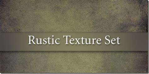 Shadowhouse Creations: Rustic Texture Set